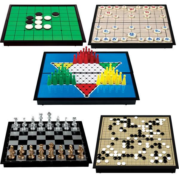 휴대용게임/바둑/장기/체스/리버시/다이아몬드게임