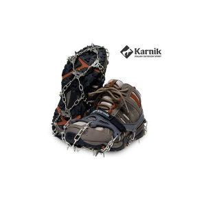 카르닉 23P 체인아이젠/등산아이젠/등산장비/등산용품