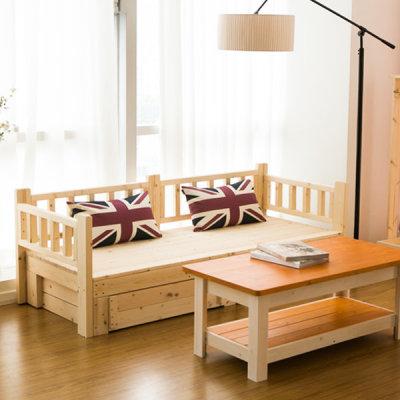 천연원목 평상형 소파 DIY원목쇼파 침대 예쁜가구 - 옥션