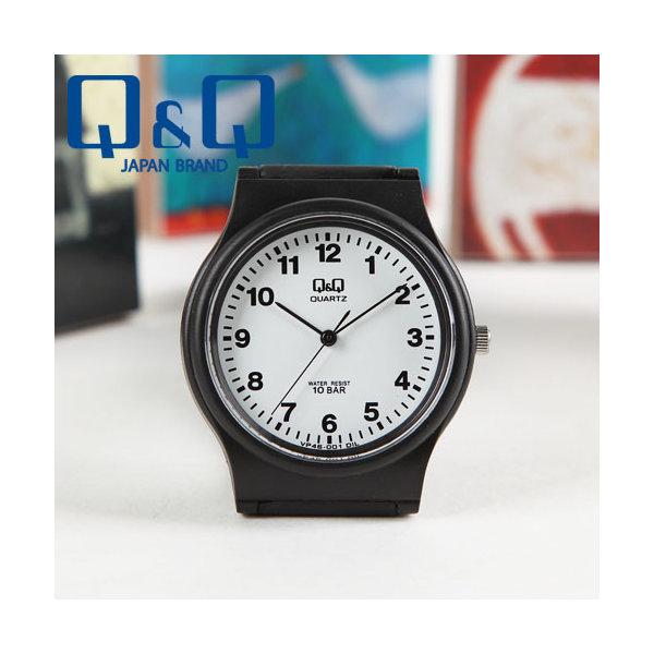정품 큐앤큐 VP46J-001Y 수능시계 패션시계 당일발송