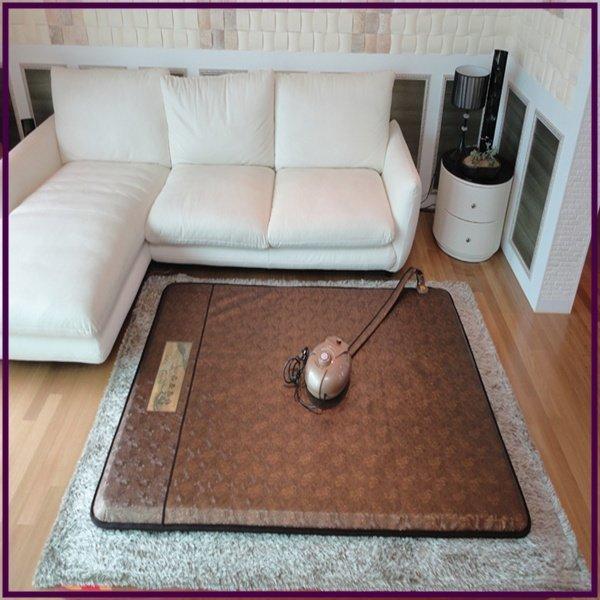 한일꽃잠 온수매트 더블 침실용온수매트 침대온돌겸용