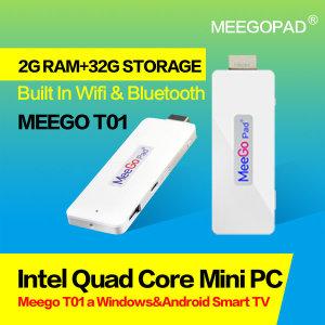 (해외) MEEGOPAD T01 2g램 32g롬 64bit 윈썸 meego pc