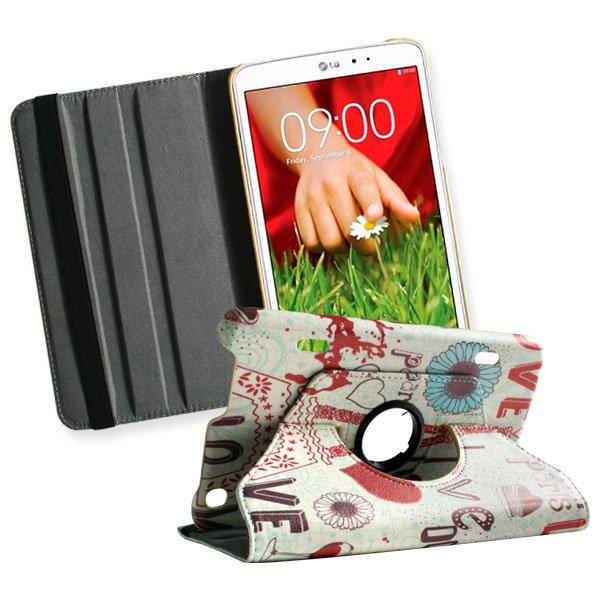 지패드8.3케이스/LG GPad8.3/V500케이스/홈보이2/L-10