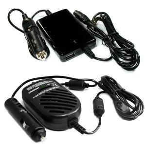 반슨 차량용 노트북 충전기 SDR-70W 시거잭 아답타