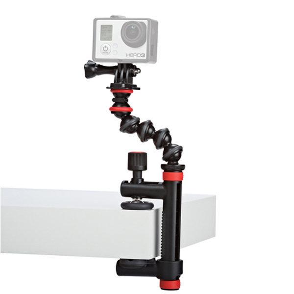 조비 액션클램프  고릴라포드 암 카메라 삼각대