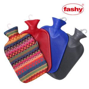 (정품)독일 파쉬 보온물주머니 파쉬 핫팩 2L 물주머니