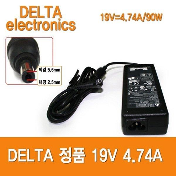 LG 노트북 아답타 E500 E510 EB500 F1 F2 Delta 90W