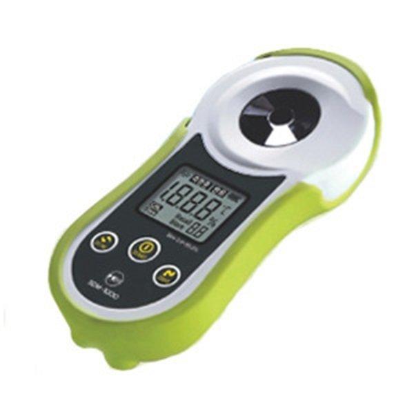 당도측정기 기미상궁 SCM-1000 디지털당도계 휴대용