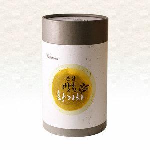 운산 발효 황기차 대용량 티백/황기 전통차 한방차