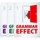 Grammar Effect 1/ 2/ 3 Student Book 레벨 선택구매