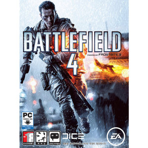 (PC-CODE) 배틀필드 4 (BATTLEFIELD 4)