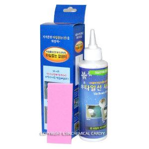 타일줄눈 욕실타일 리폼 코팅페인트 보수제 셀프시공