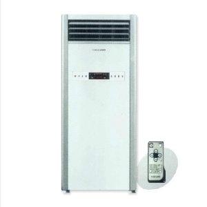 지방상담 난방면적: 29.7㎡ 볼케노 전기온풍기 VK-103