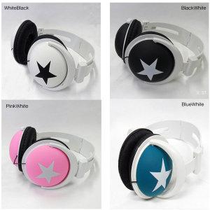 헤드폰 땅스헤드셋 이어폰 이어셋 헤드셋 마이크 MP3
