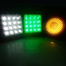 써치라이트 LED안개등 안개등 해루질 전조등 작업등