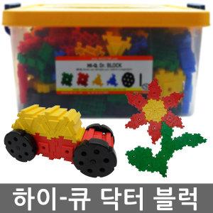 하이큐 닥터 블럭 230pcs 유아 교육 국민 블럭 천재