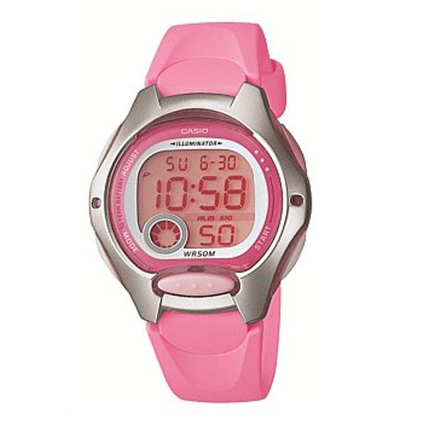 카시오 (정품)  여성용 디지털시계  LW-200-4B