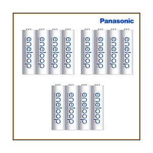 파나소닉 에네루프 800mAh 12알 AAA eneloop배터리