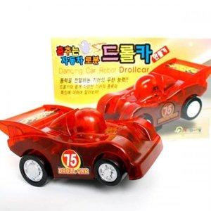 사이언스119 춤추는 자동차로봇 드롤카/JS-32052