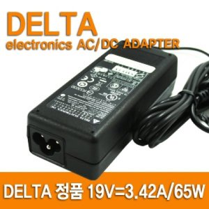 DELTA 19V 3.42A 65W 삼보 ASUS MSI 노트북 아답타