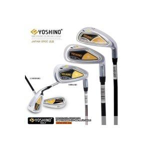 일본 요시노 7번아이언 피칭웨지 샌드웨지 골프퍼터