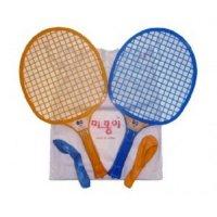 미몽이 풍선치기 놀이/게임/체육교재/학교/실내스포츠