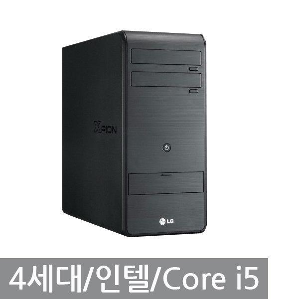 [LG전자] NTC-LG 데스크탑-B70PS-AT5BI5+WIN8+키보드+마우스