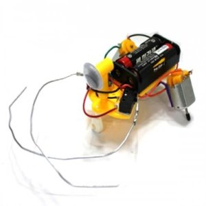 사이언스119 T-버그(장애물 회피로봇) /JS-32115/교과