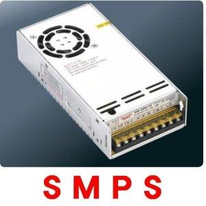 산업용 SMPS 아답터 50W~350W DC12V 24V 전원공급장치