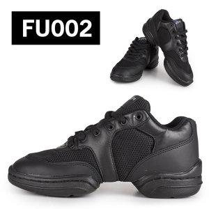 FU002/댄스화/재즈화/신발주머니+사은품+무료배송