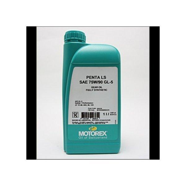 모토렉스 기어오일 PENTA LS 75W/90 GL-5 (1리터)