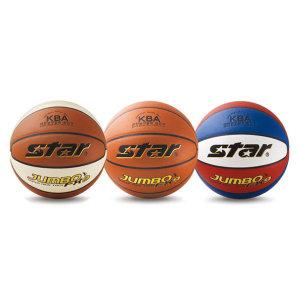 스타 농구공 점보 FX9 BB427 KBA 공인구 6호 7호 농구