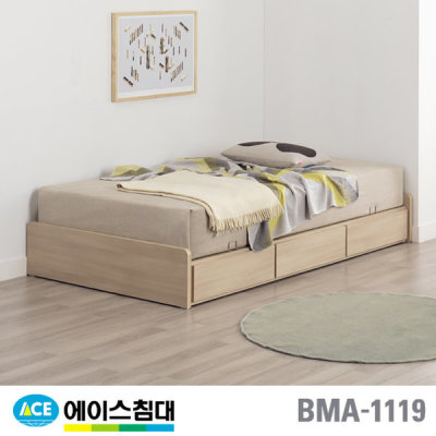 [에이스침대] BMA 1119-C 기본 CA2등급/SS(슈퍼싱글사이즈)