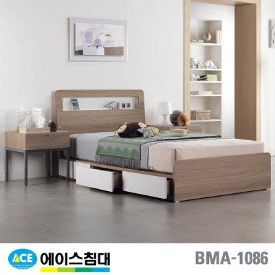 [에이스침대] BMA 1086-C CA등급/SS(슈퍼싱글사이즈)