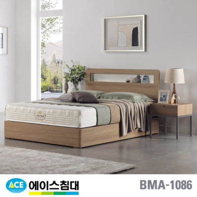 [에이스침대] BMA 1086-T CA등급/LQ(퀸사이즈)