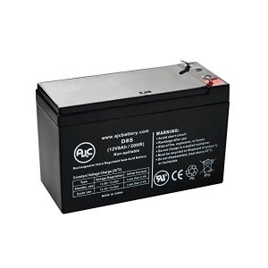 Hitachi HF7-12 12V 8Ah UPS Battery - This is an...