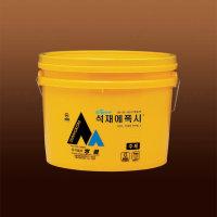 석재용본드/친환경수성타일에폭시/접착제/20kg/8kg