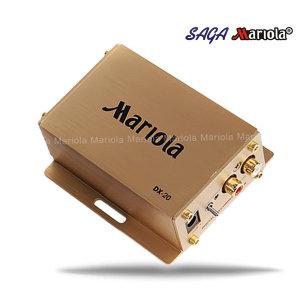 SAGA Mariola DX-20 DAC Digital to Analog Converter