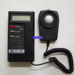 TES-1330A 조도계/빛/밝기/룩스/LUX/측정기/테스터기