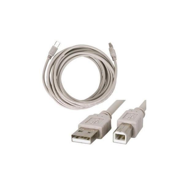 SoDo Tek TM USB CABLE FOR HP Color LaserJet 3 x...