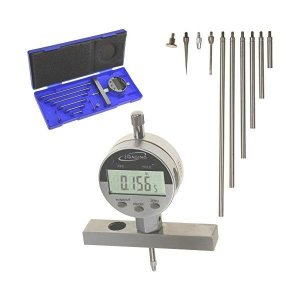 iGaging Depth Gauge Digital Electronic Indicato...