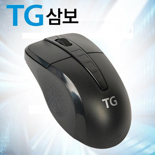 TG삼보 광마우스 1000dpi 고감도 정확한스크롤 USB