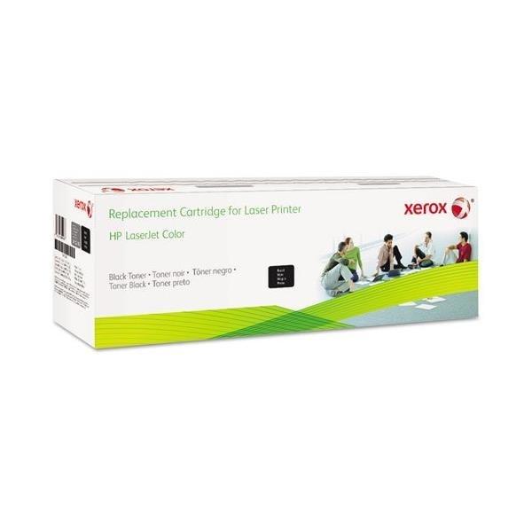 6R3022 Black Toner Cartridge for HP Color Laser...