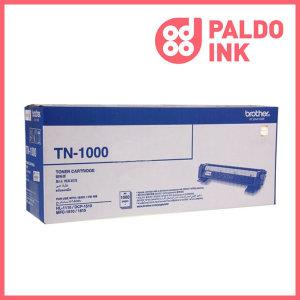 브라더 정품 TN-1000 MFC1810 DCP1510 HL1110 MFC1815