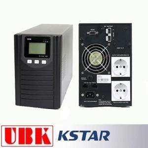 KSTAR UPS HP910C/1KVA온라인방식AVR기능포함