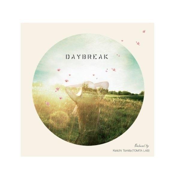 (4월10일발매)/데이브레이크(Daybreak) - 빛나는 사람 (Single Album)/