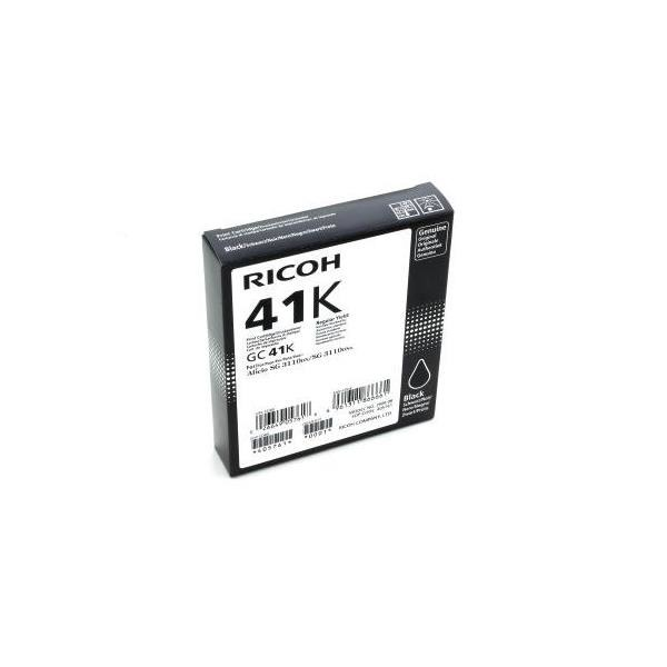 RIC405761 - Ricoh SG 3110DN Bk Ink 2.5k Yd