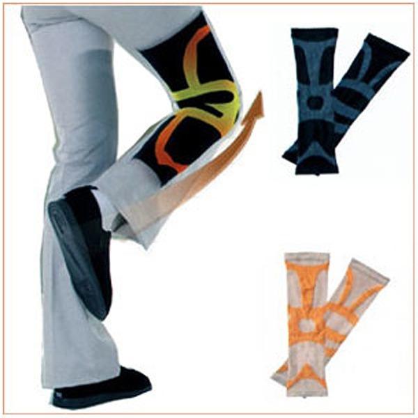 니즈 아시카루 서포터/단계압박 무릎보호대/일본수입