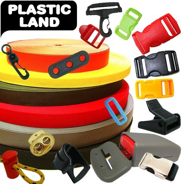 가방 버클/플라스틱/부자재/배낭/벨크로/웨빙/벨트/끈