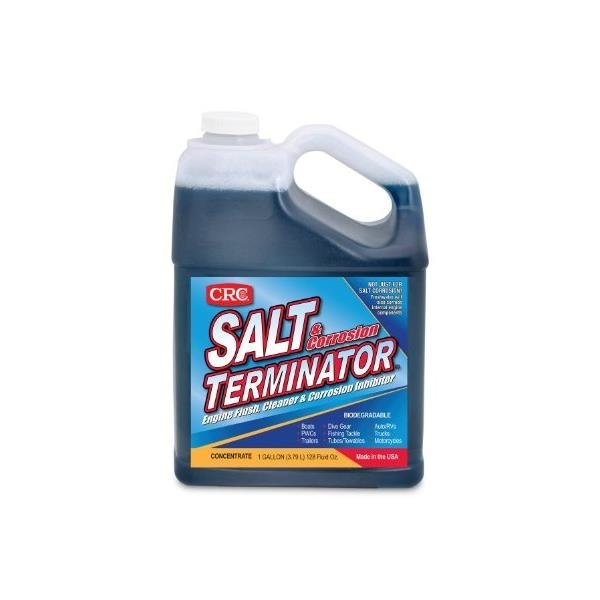 CRC SX128 Salt Terminator Engine Flush  Cleaner...